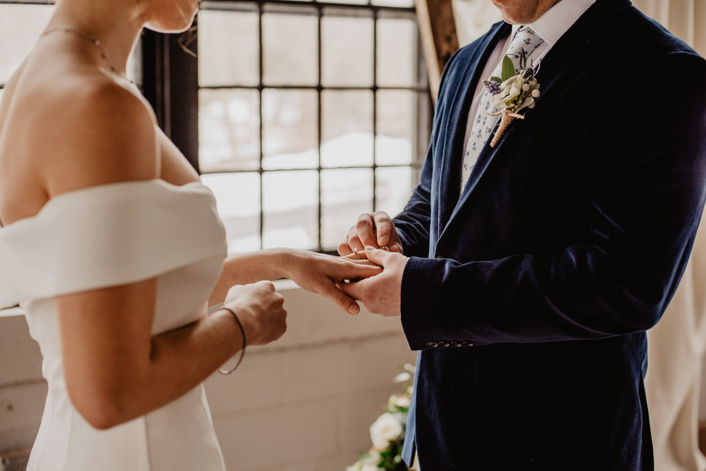 Make Talking About Marriage
