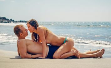 8 Irresistible Tips to Spice Up Your Sex Life