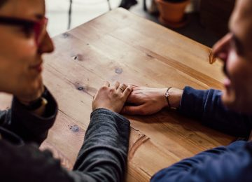 Tired of Dating? Tips for Connecting with Your Perfect Match